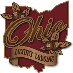 Ohio Luxury Lodging Logo